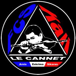 logo fcs Cannet